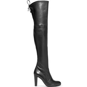 NEW Stuart Weitzman Highland Over-the-Knee Boots